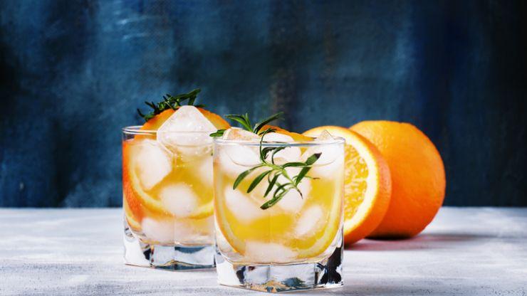Gordon's Gin is now introducing a limited-edition Mediterranean Orange flavour