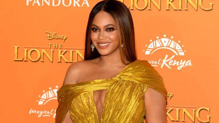 Beyoncé contributes to $6 million donation for #Covid-19 relief