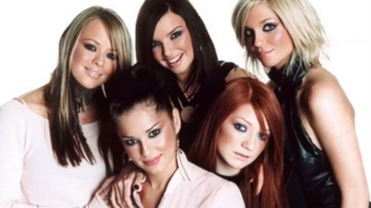 QUIZ: Can you complete these iconic Girls Aloud lyrics?