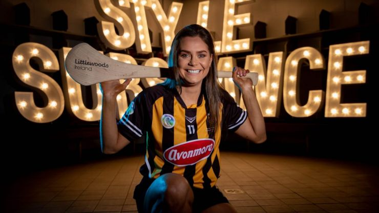 Camogie star Katie Power on what lockdown is like for elite athletes