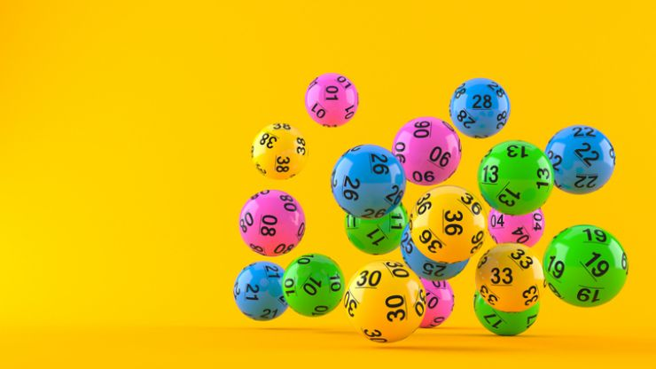 The EuroJackpot lotto is at a record €90M this week - here's how to play from Ireland