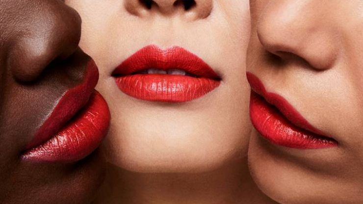 Tom Ford's new collection changes the way you think about lipstick, and our minds are honestly blown