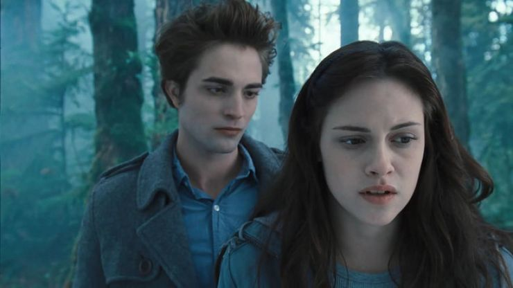 Personality Quiz: Which Twilight character are you?