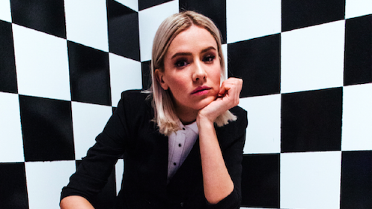Norwegian popstar Dagny has released a new summer song and it's an absolute TUNE