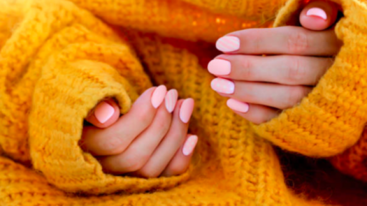 Nails not looking so hot? Here's how to remove shellac safely at home