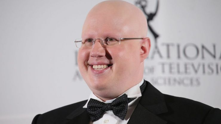 Have you seen Matt Lucas' bang on impression of Boris Johnson?