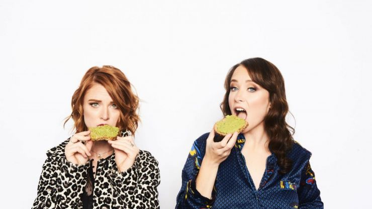 'Not just a celebration': Creators of Avocado Toast the series talk sex, sexuality, and swinging