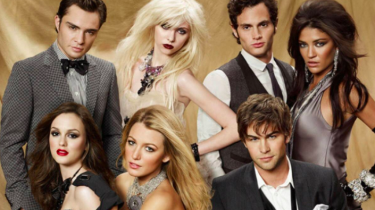 XOXO: Here's everything we know about the Gossip Girl reboot cast