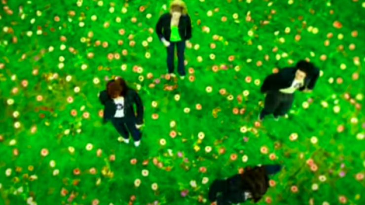 Her Quarantine Quiz Week 9: Iconic Irish music videos