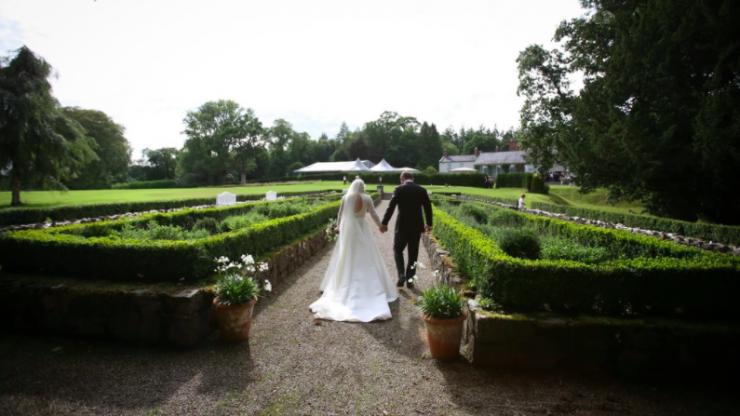 Richard Corrigan offering €90,000 wedding package prize for one Irish frontline healthcare worker
