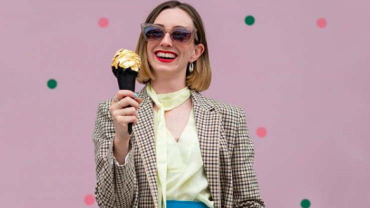 """""""I called my Mum and we both cried"""" Niamh O'Donoghue on landing the dream job with Vogue"""