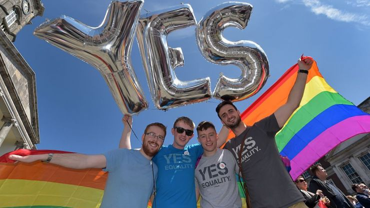 5 years since Marriage Equality: 5 things we still need to achieve