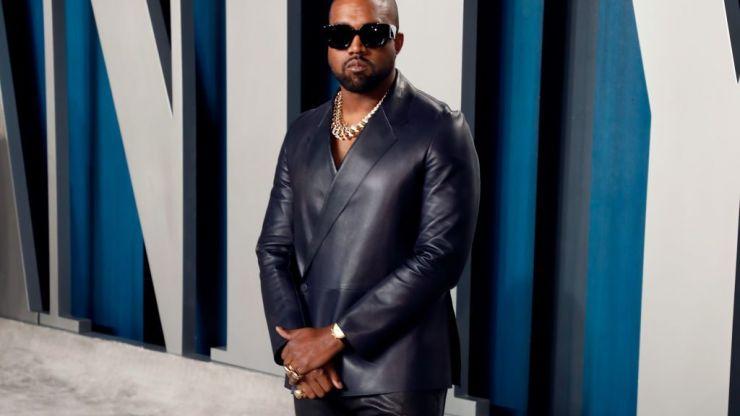 Kanye West makes $2 million donation, sets up college fund for George Floyd's daughter
