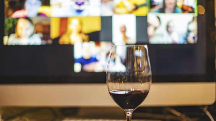 Days all blurring into one? Here's how to get the Friday night feels at home