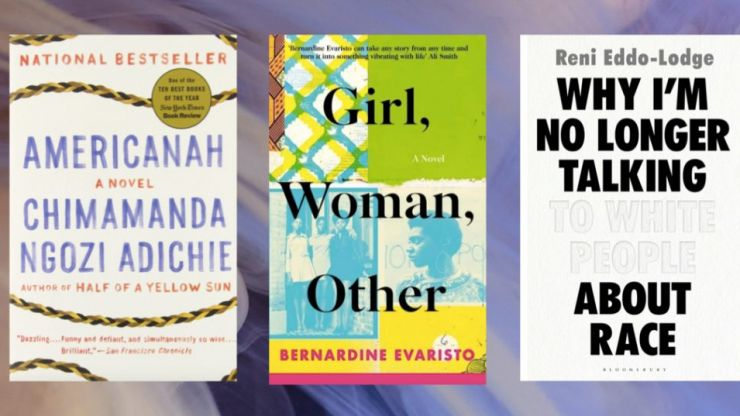 6 books about race and racism worth reading to become a better ally