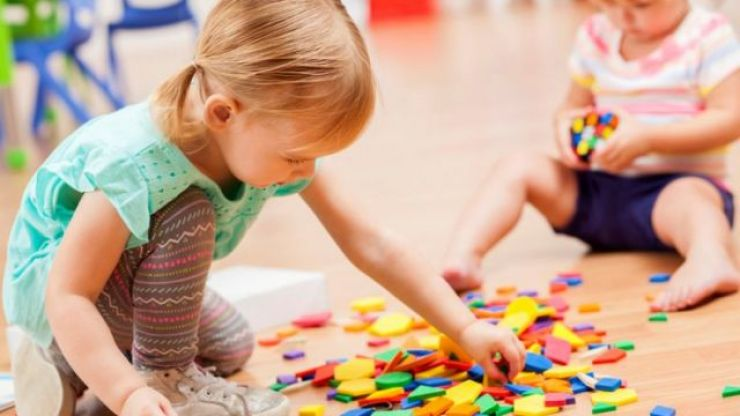 Most Irish people believe childcare should be free