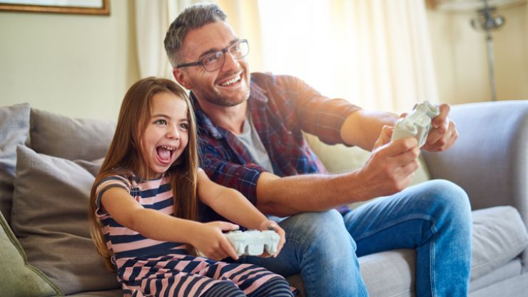 Children with ADHD can be prescribed a special video game, says FDA