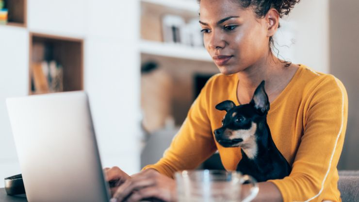5 ways to create me time moments in your #wfh week