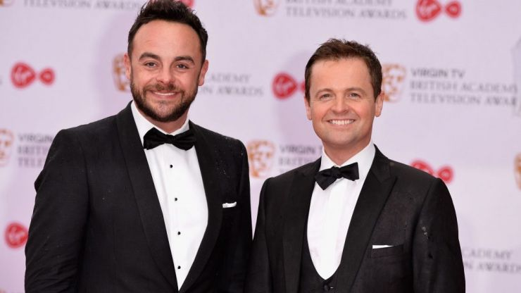 Ant and Dec issue an apology for blackface segment in Saturday Night Takeaway