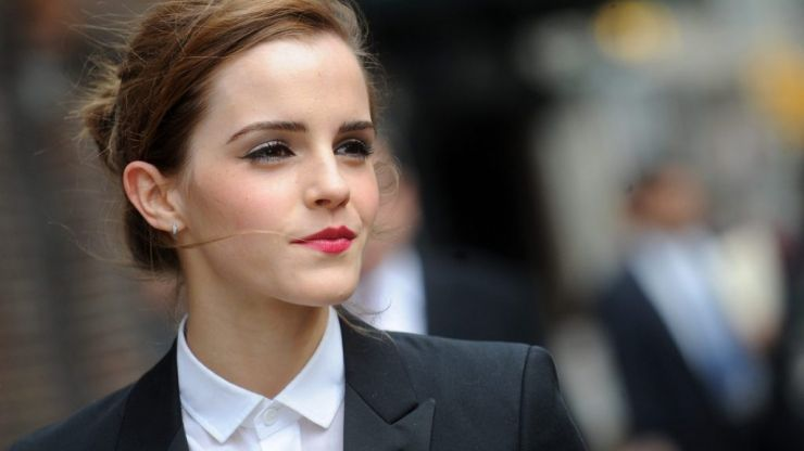 Emma Watson and Warner Bros. respond to J.K. Rowling's statements about the trans community