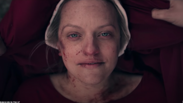 WATCH: The first trailer for The Handmaid's Tale season 4 is here