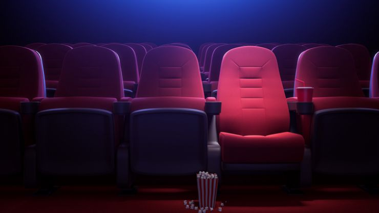 Omniplex reveal new safety measures for reopening of cinemas from next week