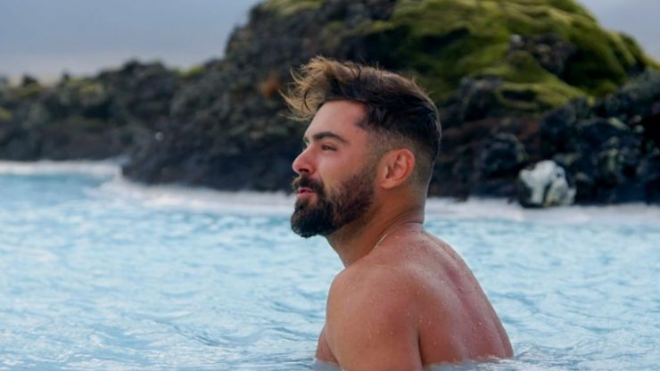'Beard-baiting' is now apparently a dating trend - and we're all for it