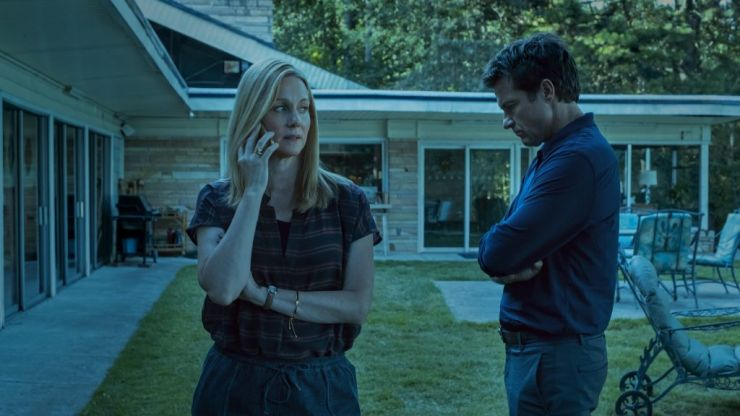 CONFIRMED: Ozark to return for an expanded fourth and final season