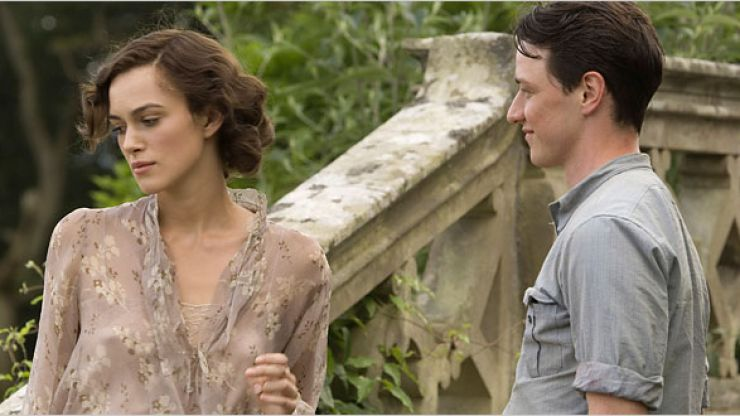 New on Netflix this week: Angela's Ashes and Atonement