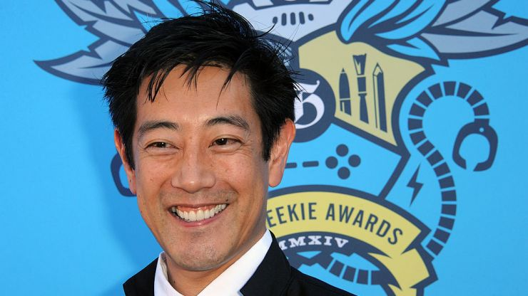 Grant Imahara, co-host of Mythbusters, has died aged 49