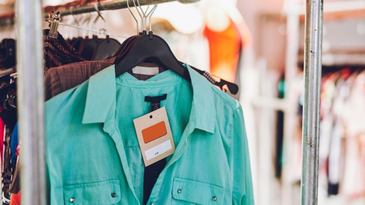 Sustainable style: Siopaella is selling '5 for €50' clothes bundles and they're fab