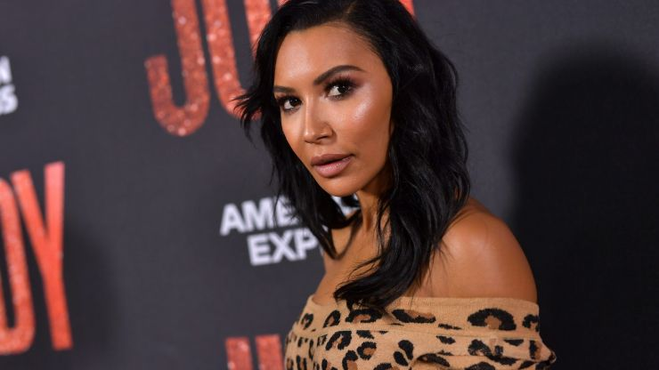 Security footage released of Naya Rivera as search is updated to recovery mission