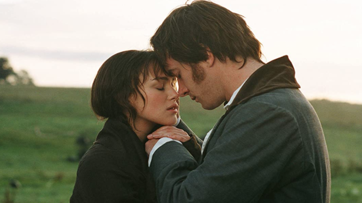 QUIZ: How well do you remember the 2005 movie Pride & Prejudice