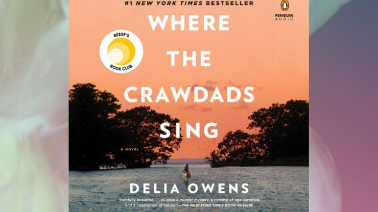 Reese Witherspoon to adapt Where The Crawdads Sing for the big screen