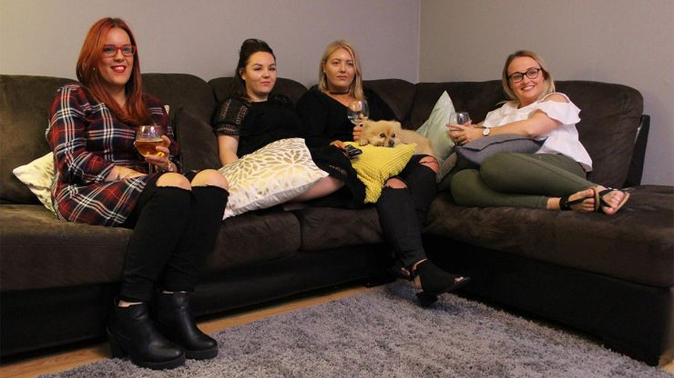 Gogglebox Ireland looking for frontline workers and father and son duos to star in brand new series