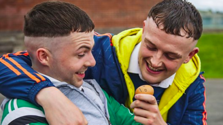QUIZ: How well do you know The Young Offenders?