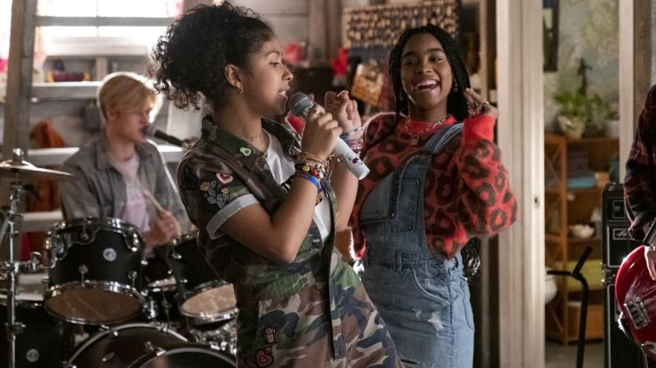 Netflix is coming out with a new musical series from the director of High School Musical