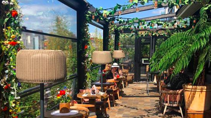 Outdoor eats: 3 of the best places for food outside in Cork city