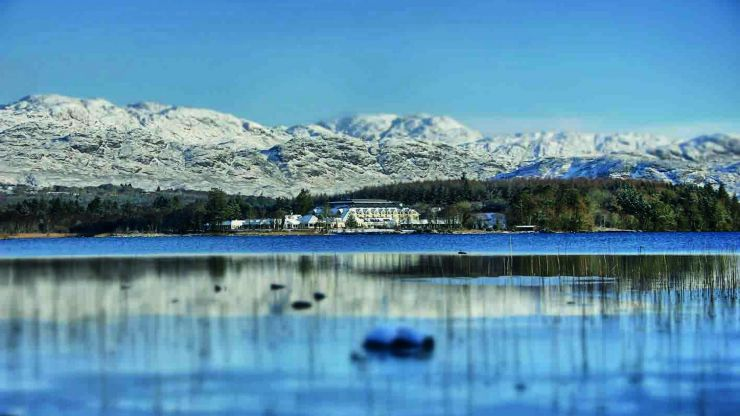 Staycation: TripAdvisor reveals the top 10 hotels in Ireland for 2020