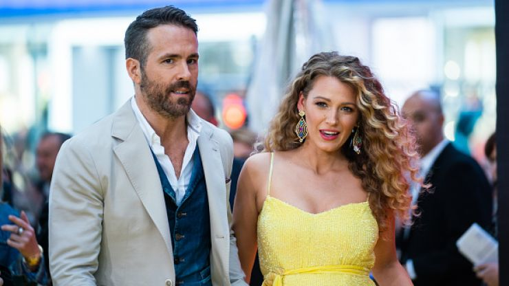 """""""Deeply and unreservedly sorry:"""" Ryan Reynolds apologises for marrying on former slave plantation"""
