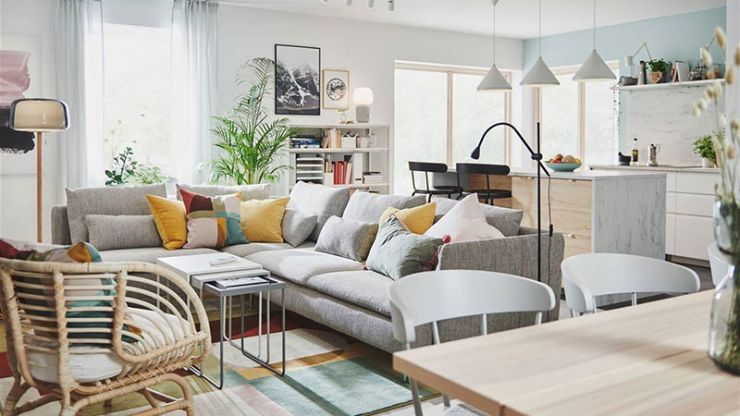 The 2021 Ikea catalogue has been revealed – and it is filled with ideas and inspiration