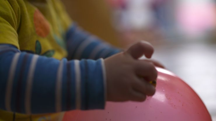 Three children and two staff test positive for COVID-19 at Meath creche