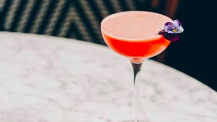 3 boozy brunches in Dublin and Cork where the cocktail is king