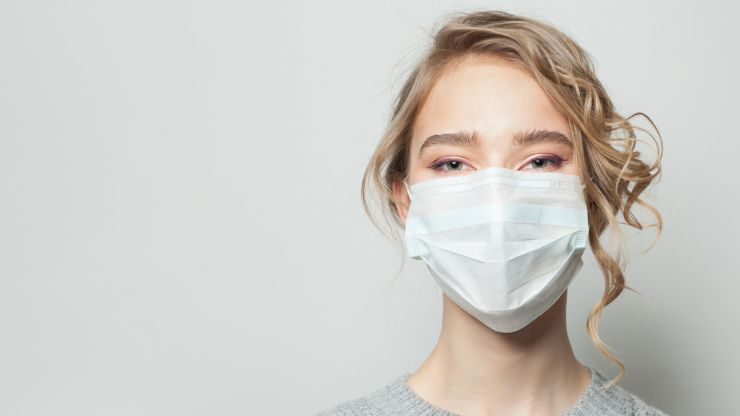 Wearing two masks offers significantly greater protection from Covid-19, study finds