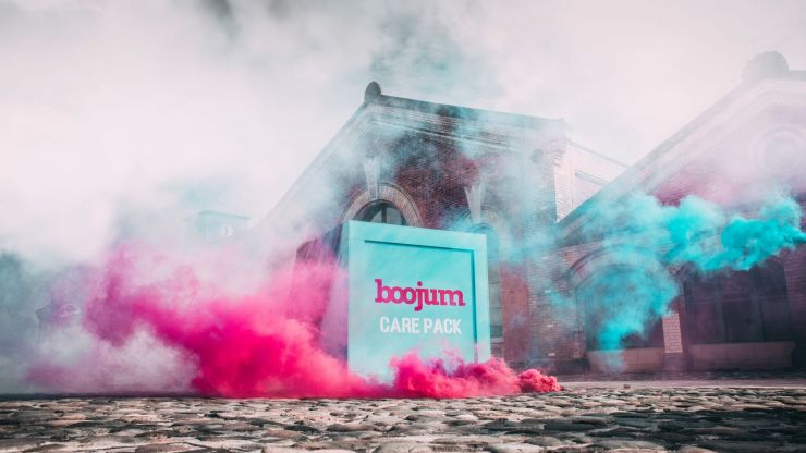 Attention students! Fancy winning €4,000 worth of prizes from Boojum including a Macbook, Netflix and more?