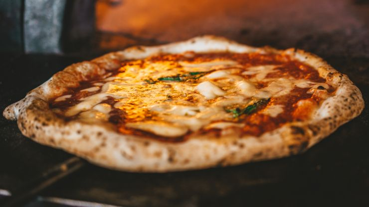 Two Irish spots named among the best pizzerias in Europe