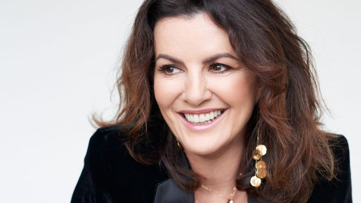 "Deirdre O'Kane: Covid-19 has ""devastated"" the arts in Ireland"