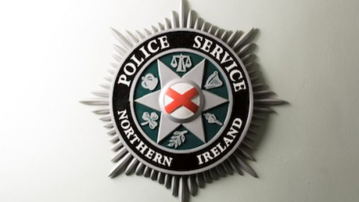 Police investigating video of child driving lorry on motorway in Tyrone