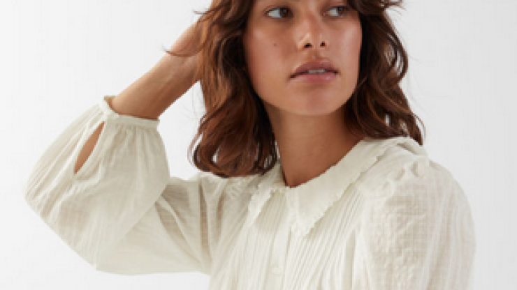 10 on-trend pieces from & Other Stories that'll complete your entire autumn-winter wardrobe