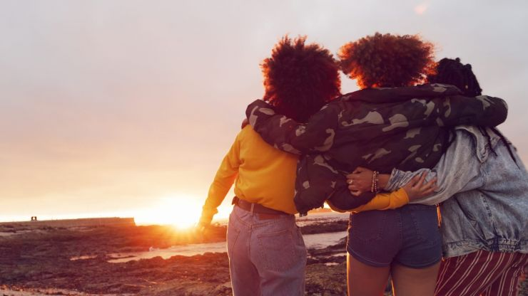 Middle children are more reliable and better friends, says research